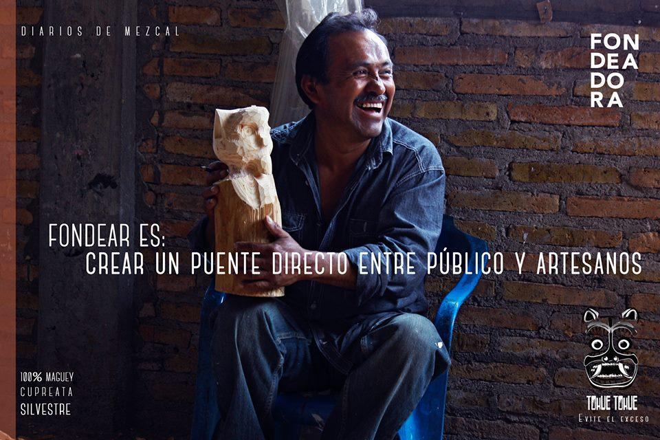 Mauro, Artesano Mascarero